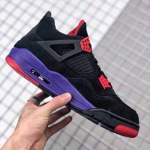 """Air Jordan 4 NRG """"Raptors"""" Raptors"""